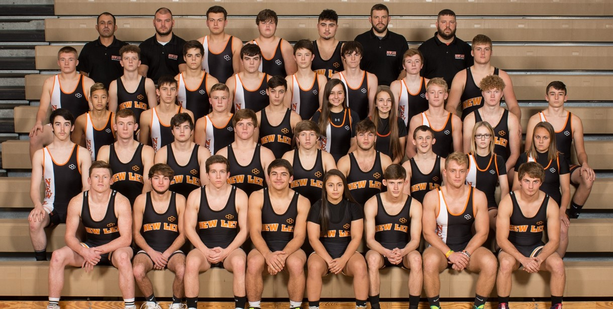 HS Wrestling 2019-2020