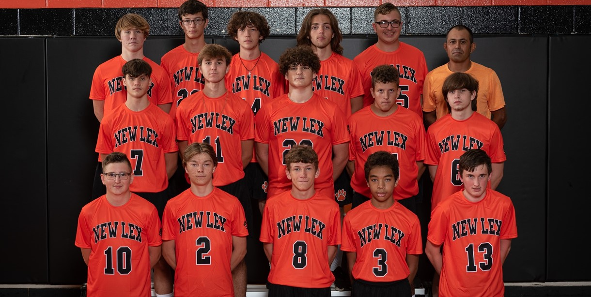 2021 Varsity Boys Soccer